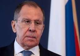 Lavrov Calls on Azerbaijan, Armenia to 'Tone Down Rhetoric' to Ensure Karabakh Resolution