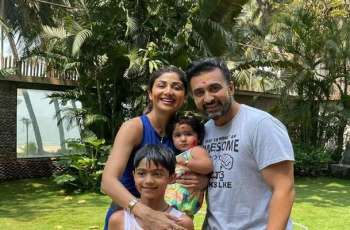 Shilpa Shetty asks people to stop attributing false accusations