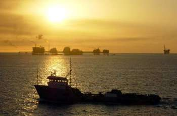 Russia's Lukoil, Italy's Eni Discover Oil Deposit At Block 10 Offshore Mexico