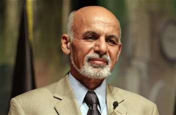 Afghan President Ghani Blames Deteriorating Security Situation on US Withdrawal - Reports