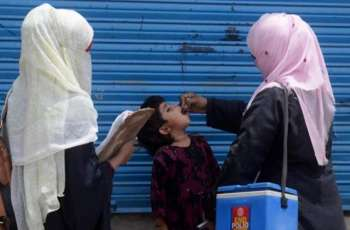 مقتل شرطي اثر ھجوم مسلح علی فریق شلل الأطفال فی مدینة بشاور