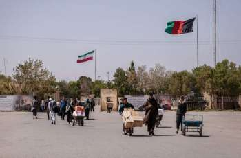 Customs on Iranian-Afghan Border Reopened After Clashes in Neighboring Country - Tehran