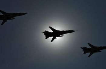 Russia, Syria Sigh Memorandum on Air Travel Cooperation - Defense Ministry