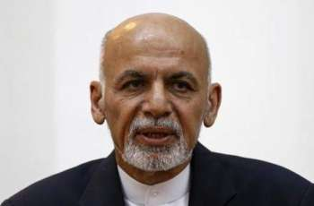 Afghan President Thanks Parliament for Adopting Army's 6-Month Security Plan