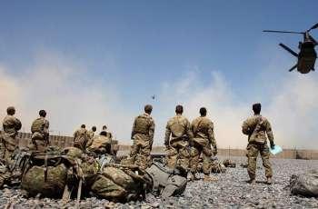 Ex-Afghan Interpreter Says Risked Everything for US, Warns of Bleak Future in Afghanistan