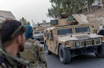 UN Calls for Ceasefire as 40 Afghan Civilians Killed in One Day's Fighting in Lashkagah