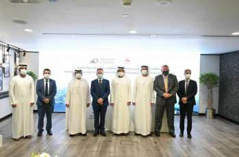 Etihad Rail, Western Bainoona Group sign agreement for Stage Two of UAE's National Rail Network