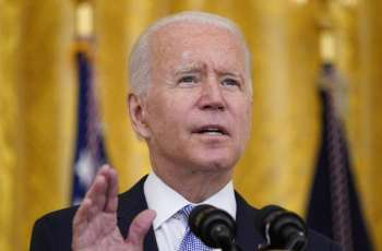 Biden Calls Two Officers Who Died by Suicide After Capitol Riot 'American Heroes'