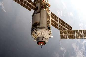 Addition of Nauka Lab to ISS Does Well for Cooperation With Russia - NASA Chief