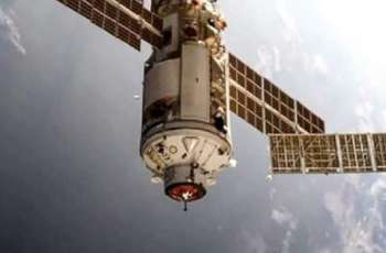 UPDATE: Addition of Nauka Lab to ISS Does Well for Cooperation With Russia - NASA Chief