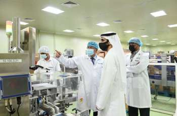 IDB announces activation of 'Monitoring and Self-evaluation Programme' for Abu Dhabi's industrial sector