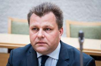Lithuania Plans to Fortify Border With Belarus Within Several Months - Foreign Ministry