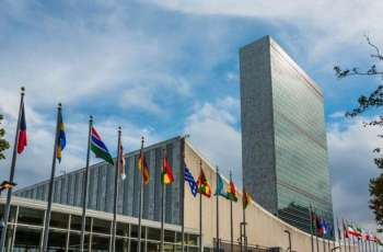 UNSC Strongly Condemns Attack on UN Compound in Afghanistan's Herat - Statement