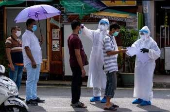 إصابات كورونا العالمية تتخطى 199.19 مليون والوفيات 4 ملايين و399988