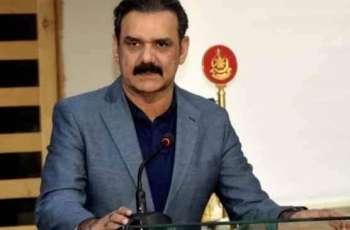 Asim Bajwa steps down as CPEC Authority Chairman