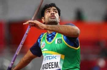 Tokyo Olympics: Arshad Nadeem qualifies for qualified for final of javeline throw competition