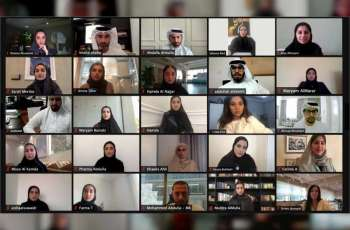 """""""براند دبي"""" و""""بلدية دبي"""" تنظمان جلسة افتراضية حول متطلبات التصميم الرئيسية للحدائق الحضرية"""