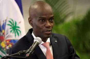 Haitian Prime Minister Says Mastermind of Moise Assassination May Still Be at Large