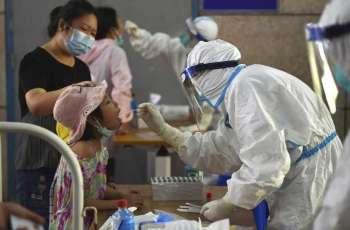 """الصين تسجل 85 إصابة جديدة بـ""""كورونا"""".. ولا وفيات"""