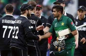 Pakistan announces New Zealand first tour in 18 years
