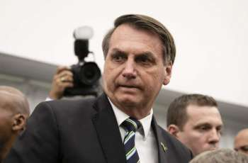 Brazil's Bolsonaro Threatens to Act 'Above Law' Amid Fake News Probe