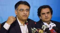 حکومة عمران خان تقرر اغلاق الأسواق فی الثامنة مساء للوقایة من انتشار فیروس کورونا