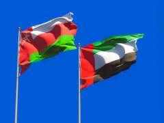 الإمارات ترحب بالقادمين براً من سلطنة عمان