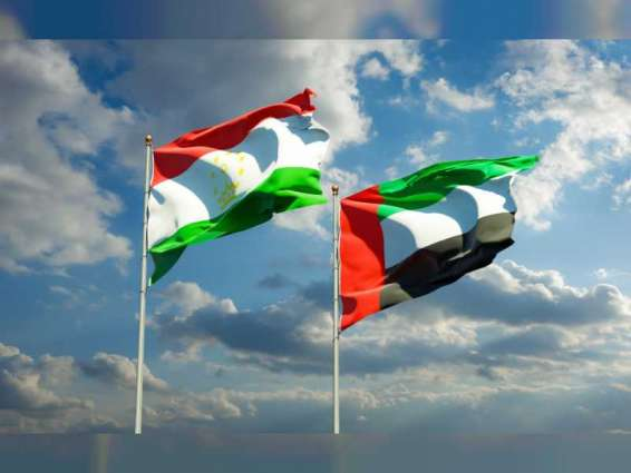 UAE and Tajikistan convene virtual joint committee meeting