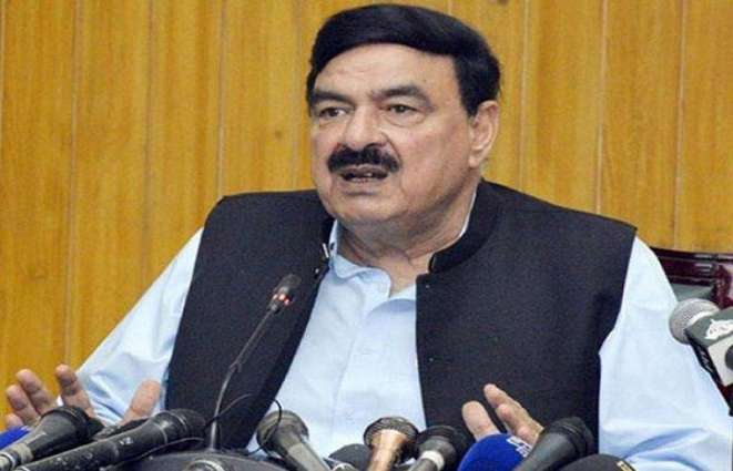 Noor Mukadam case: Couldn't have the suspect killed in police encounter, says Sheikh Rasheed