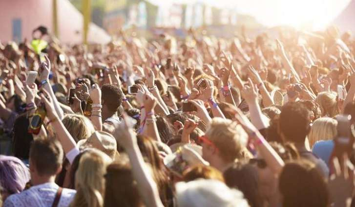 Netherlands Grants Permission to Hold One-Day Festivals Starting August 14 - Reports