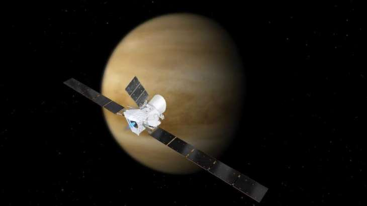 Two Spacecraft to Fly by Venus on August 9, 10 - European Space Agency
