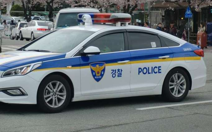 Seoul Police Urge Against Protests on Independence Day