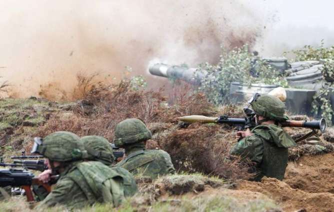 Kazakh Troops Invited to Participate in Belarus-Russia Military Drills West-2021 - Minsk