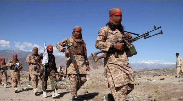 Taliban Presence in Northern Afghanistan Reduces ISIS Threat to Central Asia - Diplomat