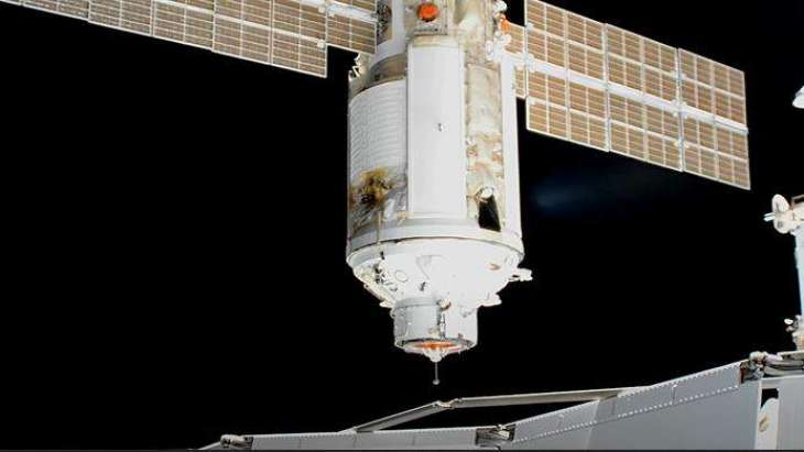 Russian ISS Cosmonauts Set to Have 2 Spacewalks in Sept to Work on Nauka Module- Roscosmos
