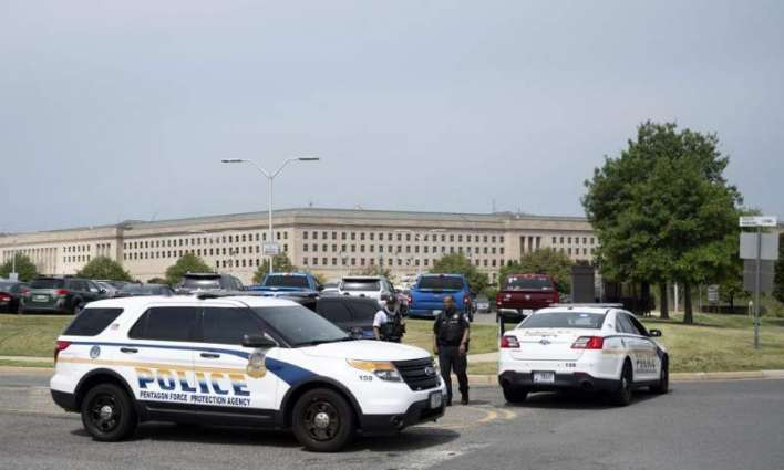 Pentagon Lifts Lockdown After Shooting Incident Reportedly Leaves 1 Dead