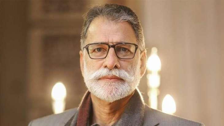 PTI's  Abdul Qayyum Niazi elected as  AJK PM