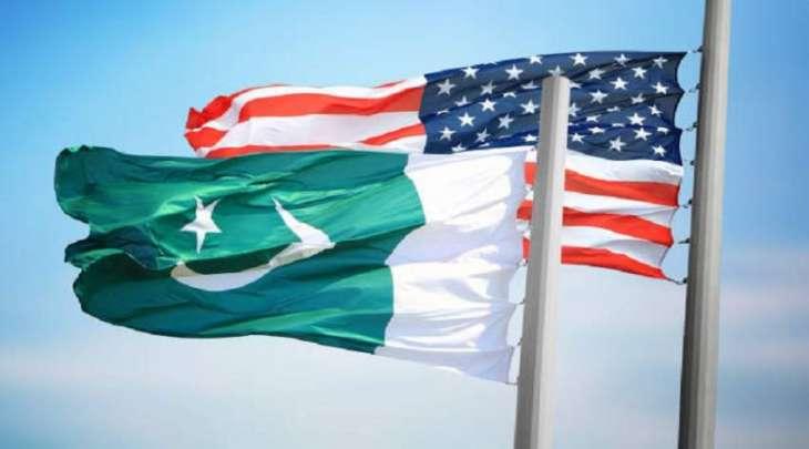 المتحدث باسم وزارة الخارجیة الأمریکیة یشید بجھود باکستان فی دفع عملیة السلام بأفغانستان