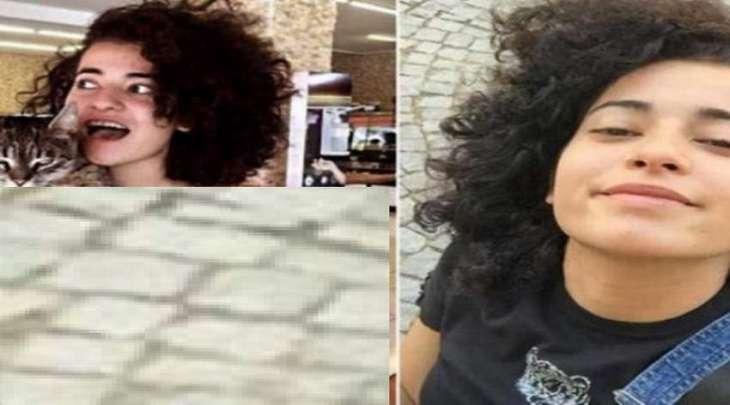 مقتل فتاة بعد اعتداء جنسي علی ید رجل فی مدینة أنطالیا بترکیا
