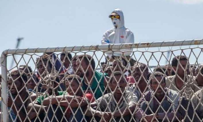 Italy Calls for Urgent EU Meeting on Migrant Influx