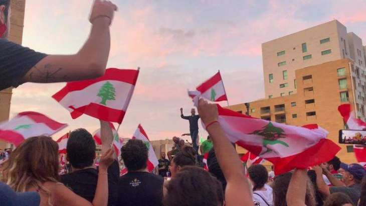 UN Concerned By Lebanese Authorities Using Force Against Protesters - Spokesperson