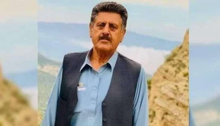 ANP leader's body recovered from a Pishin Camp