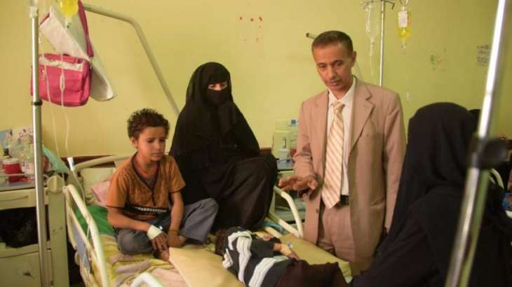 Patients Blocked From Leaving Yemen Due to Permanent Airport Closure - NGO