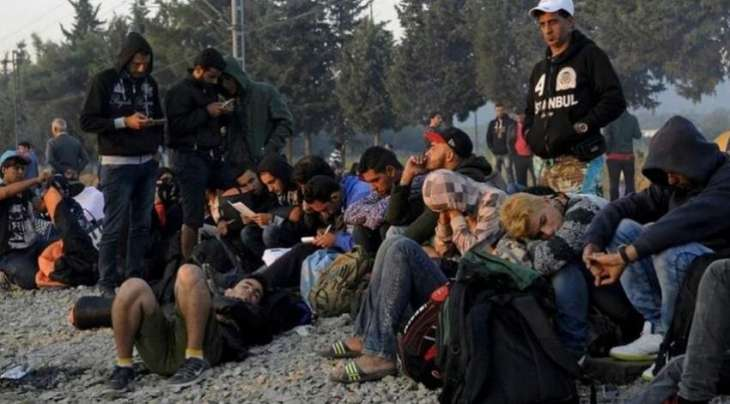 Brussels Calls Iraq's Cooperation on Migrant Crisis in Lithuania 'Extremely Constructive'