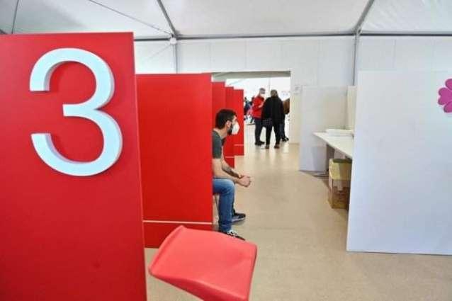 Italy's Lazio Region Resumes Vaccine Booking After Hacker Attack