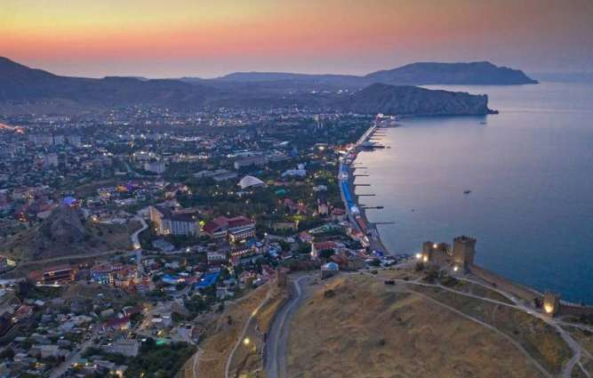 Nothing Prevents Minsk From Recognizing Crimea as Russia's Part - Moscow Source