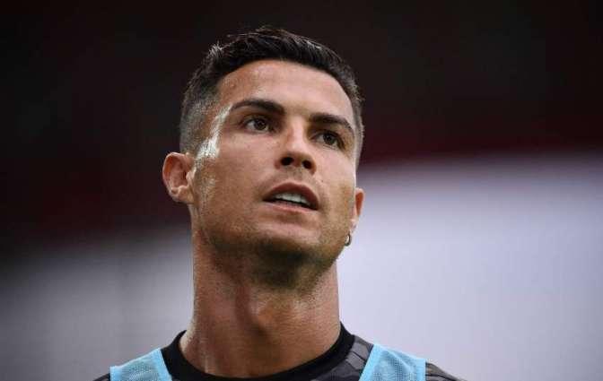 Manchester United, Juventus Agree on Transfer of Cristiano Ronaldo
