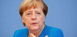 SPD Holds Lead Over Merkel's CDU 2 Days Before Election - Poll