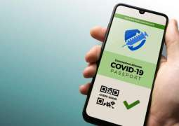 Colombia Launches Digital COVID-19 Vaccination Certificates