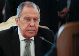 Russia Ready to Restore Relations With Georgia if Tbilisi Interested - Lavrov